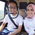 Elfira belanja Sufian naik helikopter