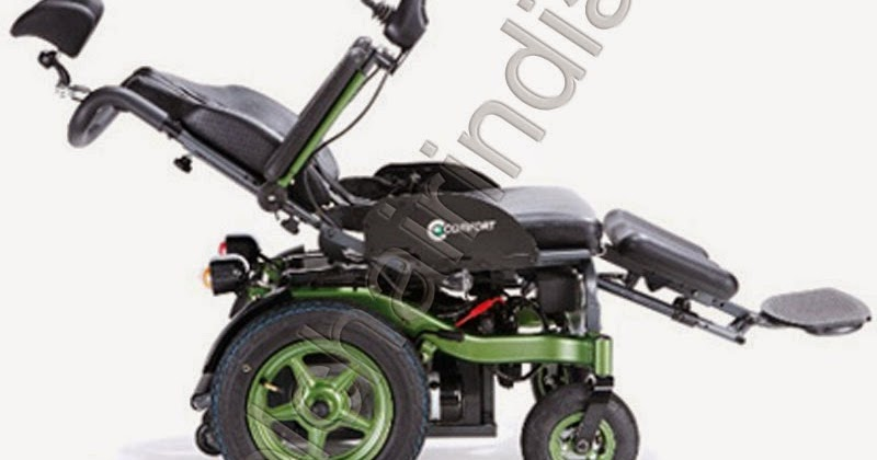 The Electric Wheelchairs For Users Wheelchair India
