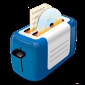 Aggiornamento Toast Burn 2.1.1 per Mac