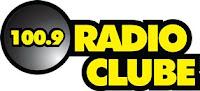Rádio Clube FM de Foz do Iguaçu PR ao vivo