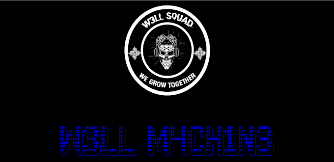 Mr.Read - W3LL SQUAD Private Shell Release 2019