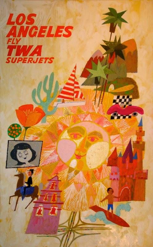 Vintage Poster Artists 33