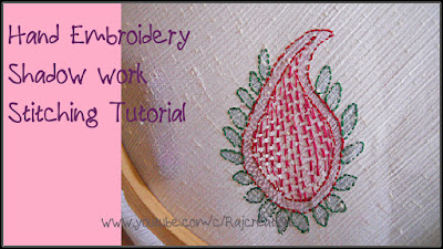 how to do shadow work stitch
