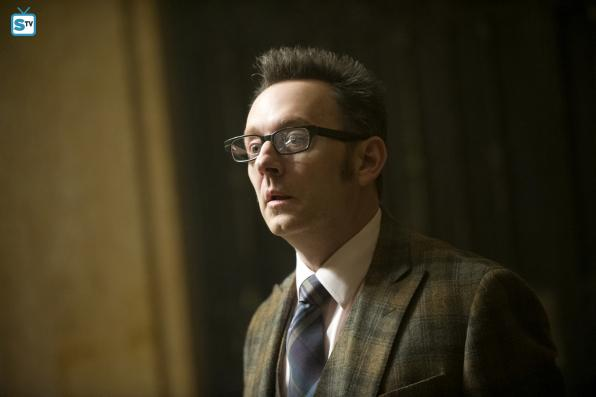 Performers Of The Month - May Winner: Outstanding Actor - Michael Emerson