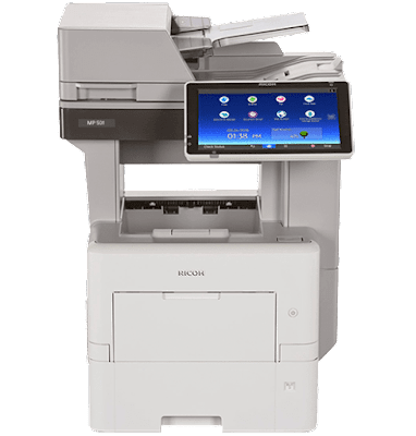 Ricoh MP 501SPF Driver Download