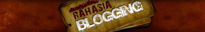 rahasia blogging