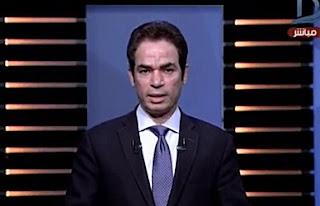 برنامج الطبعة الأولى حلقة الثلاثاء 26-12-2017 لـ أحمد المسلمانى