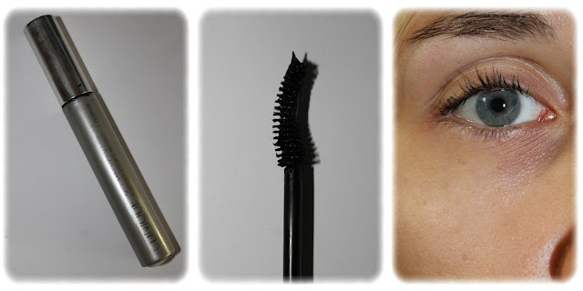 Swatch Mascara High Impact Curling Teinte 01 Black - Clinique