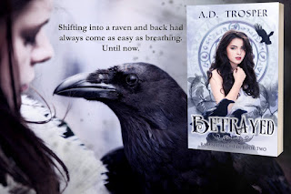 https://www.amazon.com/Betrayed-Raven-Daughter-Book-2-ebook/dp/B074JYJ4XH