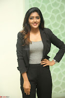 Actress Eesha Looks gorgeous in Blazer and T Shirt at Ami Tumi success meet ~  Exclusive 142.JPG
