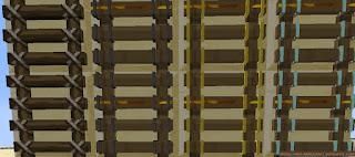 FastLadder Mod para Minecraft 1.8