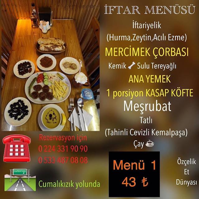 bursada iftar mekanları bursa iftar mekanları bursa iftar restaurant bursa yıldırım iftar mekanları