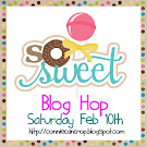 So Sweet Blog Hop
