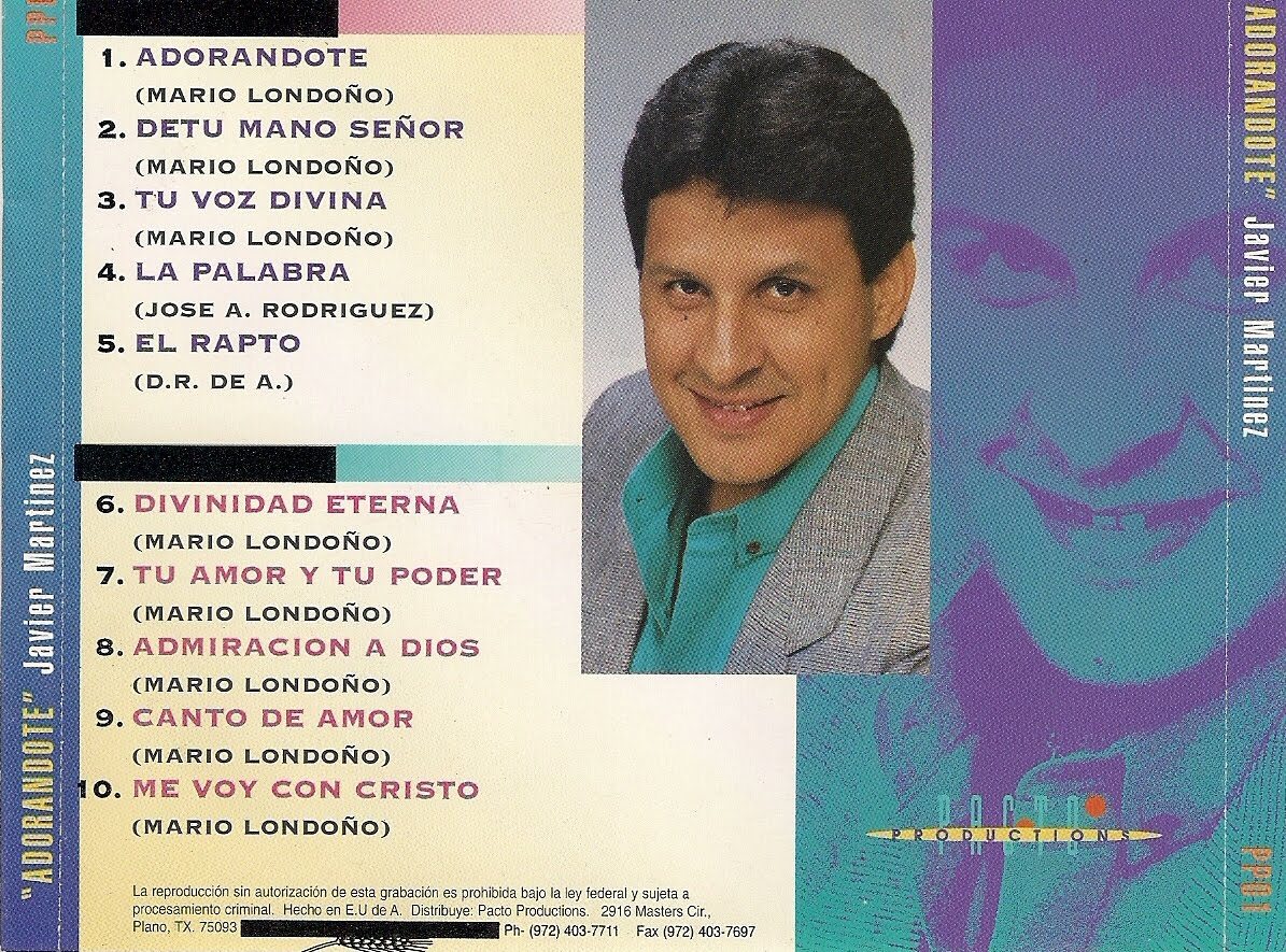 Javier Martinez-Adorandote-
