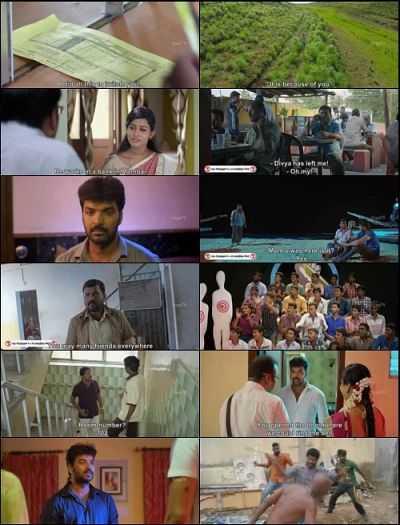 Enakku Vaaitha Adimaigal (2017) Tamil 300mb WebRip