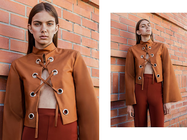 Carolina Machado, FW16/17, Open, Trend me too, lookbook