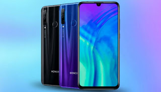 Honor 20 Lite specification and attractive price