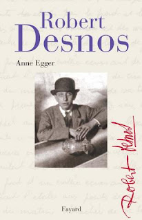 robert-desnos-biographie
