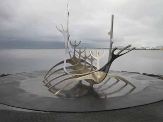 The Award Winning Sun Voyager