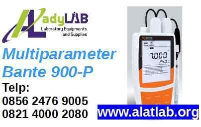 Canggih! 1 Alat Ukur untuk Semua Parameter di Water Treatment!