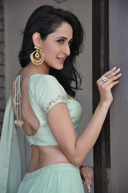 Pragya Jaiswal Beautful Stills