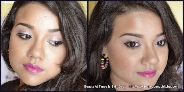 Nivedita | beauty bloggers Kolkata