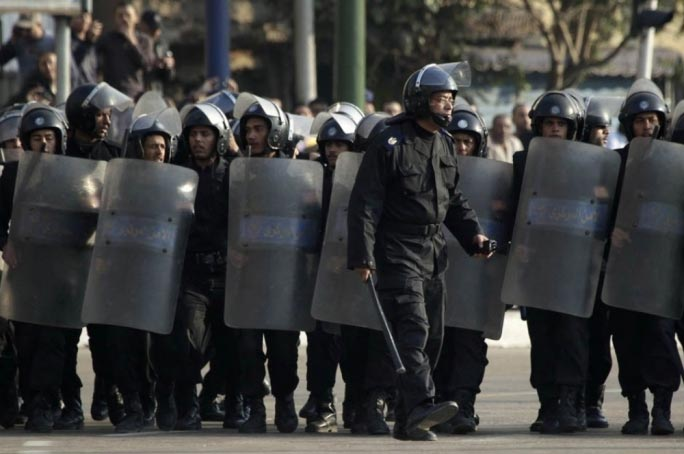 Egyptian Policeman Shoots Man Dead During Argument Over Cup Of Tea, Riots Ensue