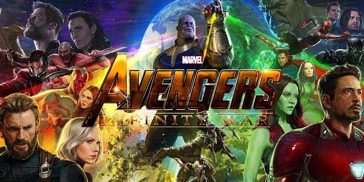 Misteri Kematian Para Avengers Dalam Kisah Infinity War