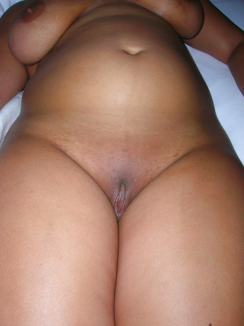Fat Nude Indian Aunty