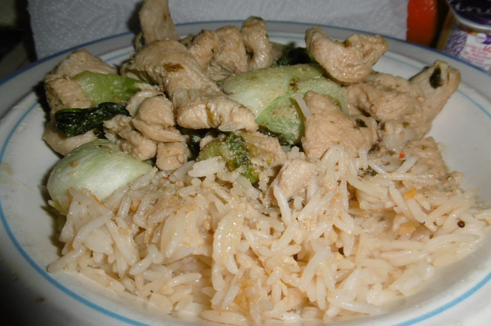Madhouse family reviews madhouse recipe stir fried miso turkey serve with basmati rice healthy forumfinder Image collections