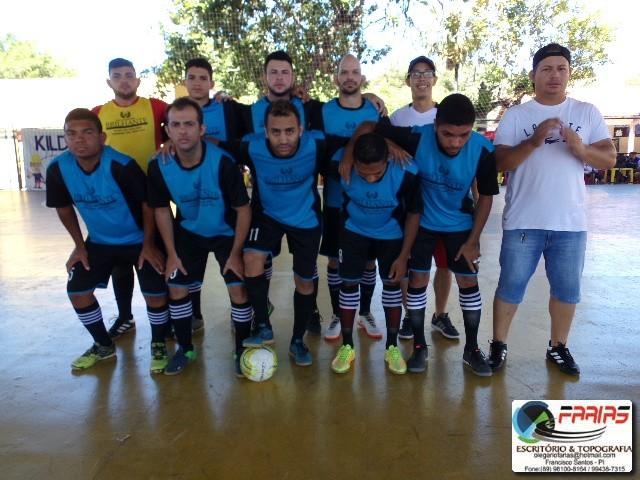 farias  Copa TV Picos de Futsal  Boa Vista Alegrete do Piaui goleia ... 2bff097621da9