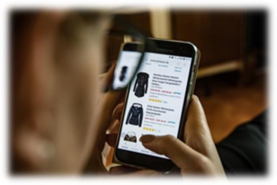 450ffdbcb6cabc Estudo revela comportamento do consumidor de e-commerce em 2018 no ...