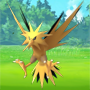 Pokemon GO: Zapdos