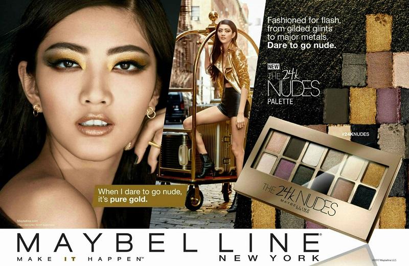 纽约超夯打卡圣地#LOVEWALL来到了马来西亚咯!Maybelline系列还推出超潮限量联名,超抢眼的彩色爱心包装不收集就太对不起自己了!