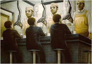 La mente a través de la poesía: máquinas de propósito único y de propósito general, Francisco Acuyo