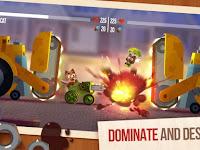 Download Game CATS: Crash Arena Turbo Stars APK Terbaru