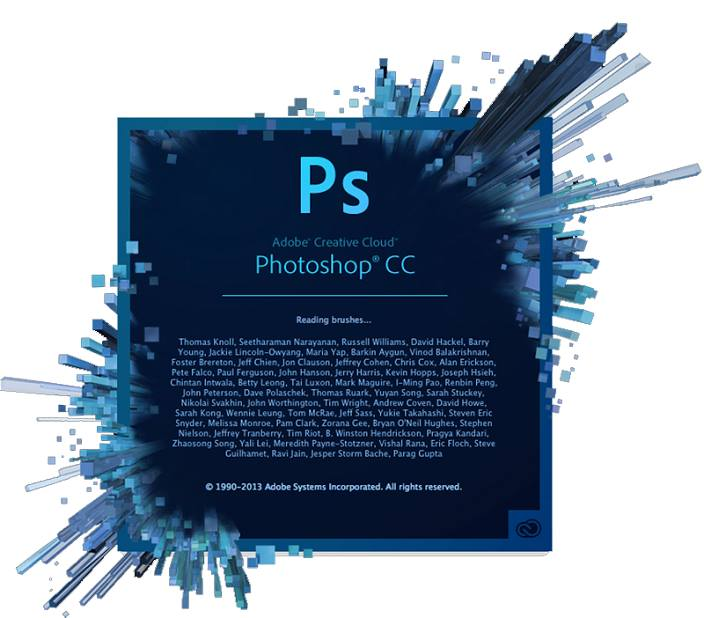 Adobe Photo Shop 2017 Free Download