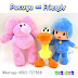 Little Bambam :: Pocoyo and Friends