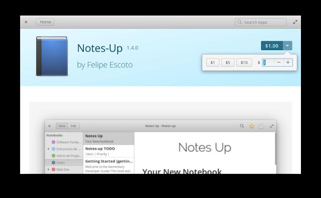 Update OS Elementary Loki 0.4.1 baru dirilis apa saja yang baru