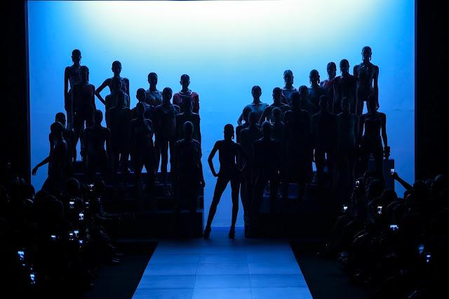 São Paulo Fashion Week - Line-up