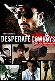 Watch Desperate Cowboys Online Free 2018 Putlocker