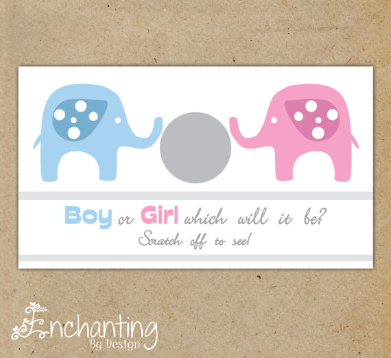 Is It A Boy Or Girl Quotes