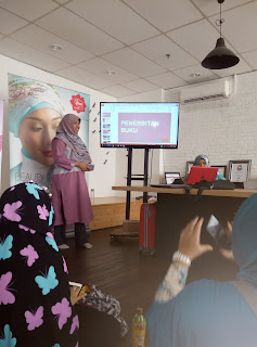 Blogger Muslimah Indonesia Meet Up 2017