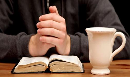 5 Orações Poderosa da Manhã