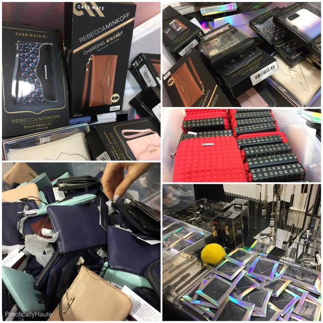 tech phone cases