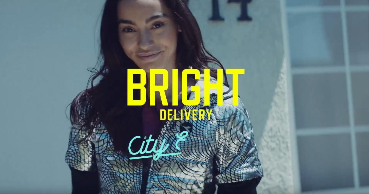 Canzone Diadora Bright Delivery Pubblicità