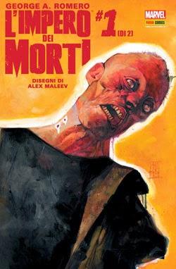 George Romero - L'impero dei morti