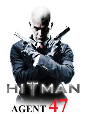 Hitman Agent 47 APK For Android Free Download
