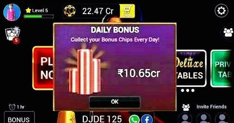 Ultimate Teen Patti Gold Chips