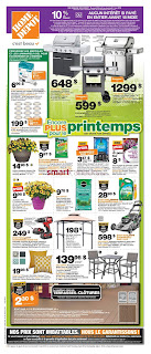 Home Depot Flyer April 26 - May 2, 2018 Pro Savings Event